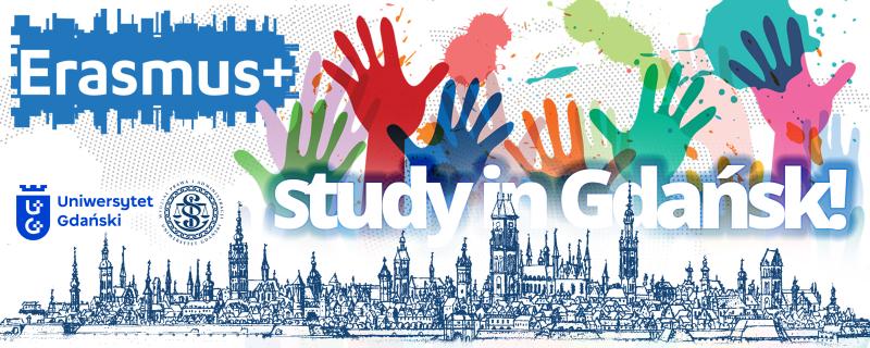 Study in Gdańsk!